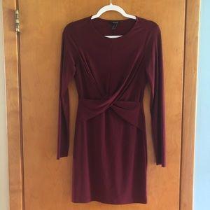 🌼 Forever 21 red dress
